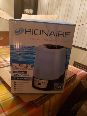 Humidifier for Sale in West Covina, CA