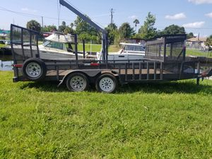 8x16 trailer for Sale in New Port Richey, FL