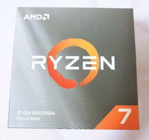 Ryzen 7 3700x for Sale in Navarre, FL