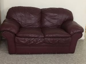 Moving out sale sofa for Sale in Edison, NJ
