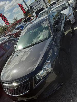 Chevy cruz 2015 for Sale in Miami, FL