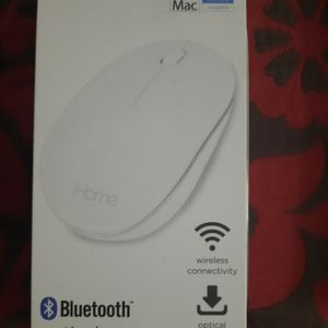 IHOME BLUETOOTH OPTICAL MOUSE for Sale in Turlock, CA