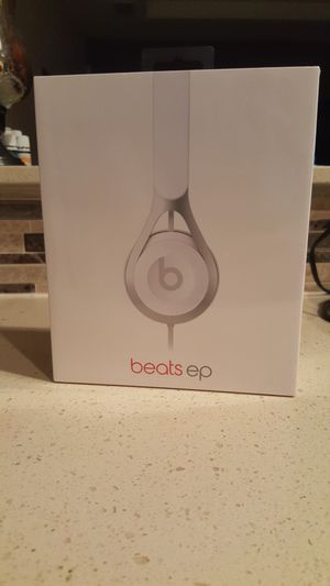 beats ep headphones NEW for Sale in Palm Valley, TX