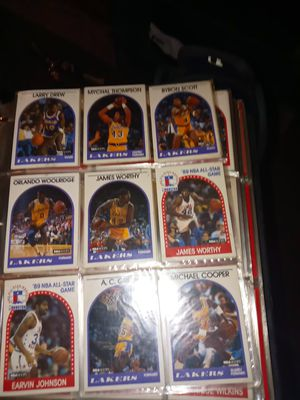 I have thousands of card but i need money been having them for so long but now i really need money for Sale in Fresno, CA