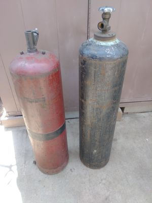 Acyletin tanks for Sale in West Covina, CA