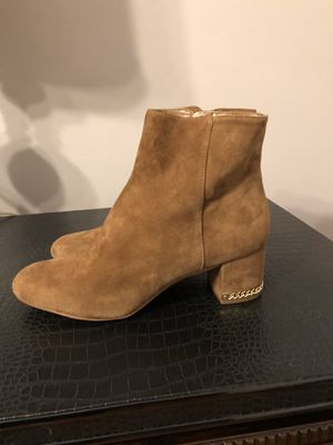Michael Kors suede boots for Sale in Dearborn, MI