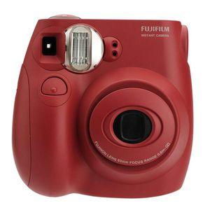 Fujifilm Instax Mini 7s Red Instant Film Camera for Sale in Mesa, AZ