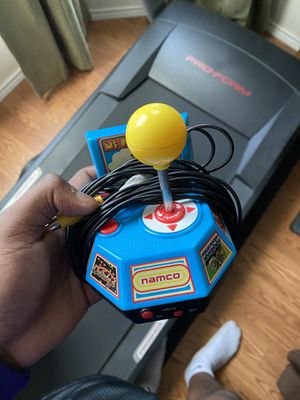 Namco Ms Pac-Man Plug and Play for Sale in Fort Worth, TX