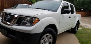 2018 Nissan Frontier for Sale in Mesquite, TX