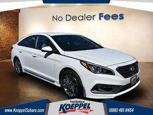 2016 Hyundai Sonata for Sale in Woodside, NY