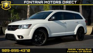 2018 Dodge Journey for Sale in Fontana, CA