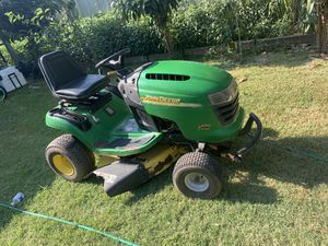 John Deere L100 tractor for Sale in Fort Worth, TX