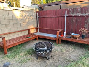Patio furniture (No cushions) for Sale in Norwalk, CA
