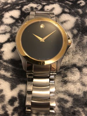 Movado watch for men for Sale in Coral Gables, FL