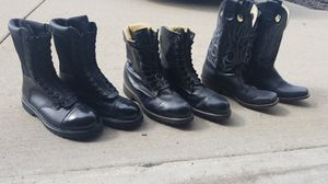 Men's Boots size 13 for Sale in Smyrna, TN