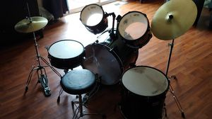 Jett drum set for Sale in Hanover Park, IL
