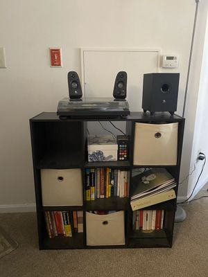 Book/Storage Cube for Sale in Rockville, MD