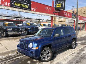 2009 Jeep Patriot for Sale in Chicago, IL