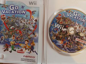 NAMCO Go Vacation for Sale in Anaheim, CA