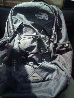 Northface flex vent black backpack for Sale in Washington, DC