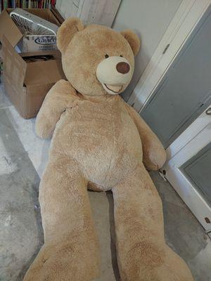 GIANT COSTCO BEAR for Sale in Hutto, TX