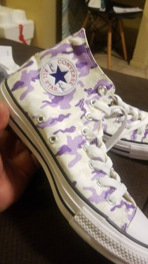 Converse Chuck Taylors for Sale in Austin, TX