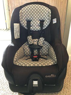 Evenflo car seat for Sale in Lake Angelus, MI