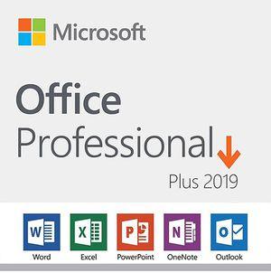 Microsoft Office Pro 2019 for Sale in Lynwood, CA