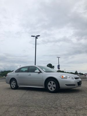 09 chevy impala for sale!! for Sale in Woodbridge, VA