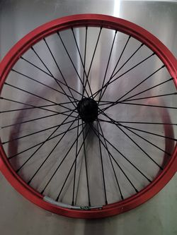 20 Inch Fitbikeco Rims for Sale in Vancouver,  WA