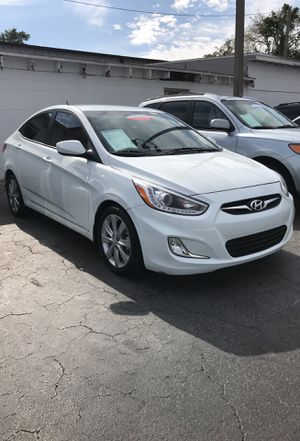 2014 Hyundai Accent!! BHPH for Sale in Tampa, FL