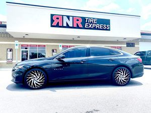 RNR Tire Express for Sale in Greenville, NC