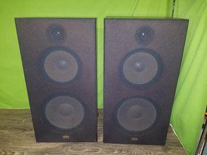 vintage sansui speakers for Sale in Chesapeake, VA