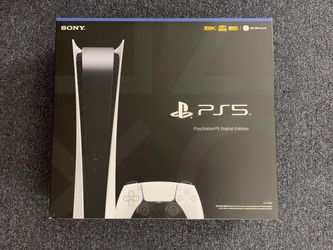 Playstation 5 DIGITAL for Sale in San Diego,  CA