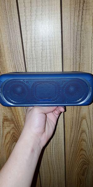 Sony Bluetooth Extra Bass Speaker for Sale in Wichita, KS