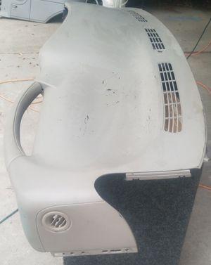 GM OEM 99-02 Tan Dash in great shape! for Sale in Gonzales, LA