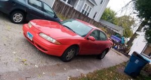 2000 olds alero for sale or trade for truck for Sale in Pontiac, IL