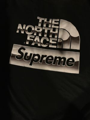 Supreme North face Metallic Collab for Sale in Chicago, IL