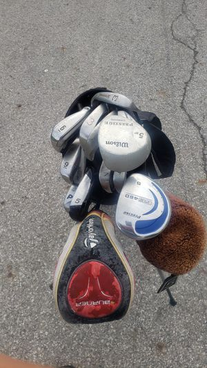 Golf clubs for Sale in Columbus, OH