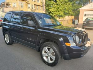 2011 Jeep patriot 90k miles good condición runs like new no inssues 4wd $6000 for Sale in West Haven, CT