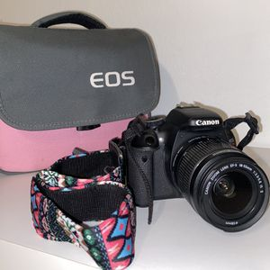 New Eos rebel t3i for Sale in Commerce, CA