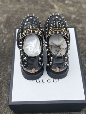 Gucci Cruise loafers Studded for Sale in New Orleans, LA