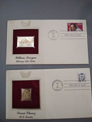 Gold stamps for Sale in Gibsonton, FL