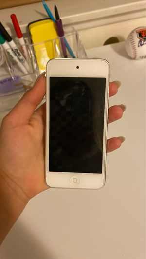 iPod touch for Sale in Arroyo Grande, CA
