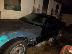 Corvette parts car for Sale in Tampa, FL