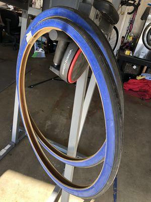 Road bike tires for Sale in San Francisco, CA