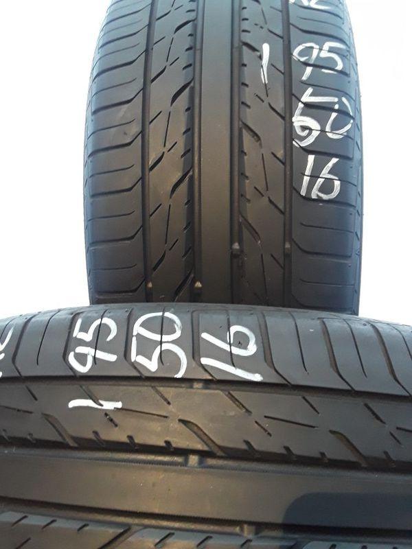 195/50-16 #2 tires