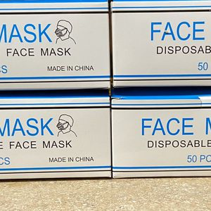Face Mask 3 Boxes For 10 Dollars While SUPPLY LAST for Sale in Rockwall, TX