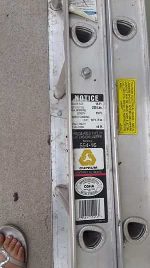 Ladder for Sale in Henderson, CO