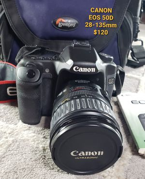 Canon for Sale in West Hollywood, CA
